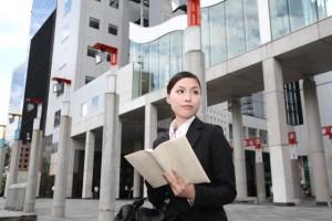 超実例!事務職が営業職を目指しキャリアチェンジするときの自己PR