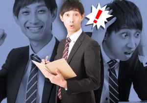 真相を知りたい!『転職七不思議』~応募した求人の仕事内容と実際の仕事内容が違う!の謎~